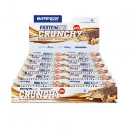 PROTEIN BAR crunchy - 24x 50g