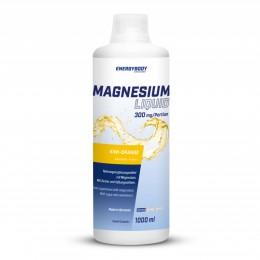 Magnesium Liquids - 1000 ml