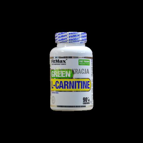 L-Carnitine GREEN COFFEE -60kaps