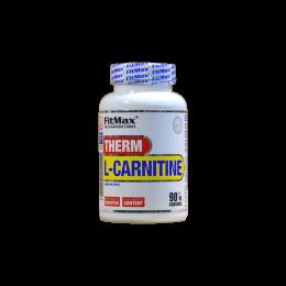 L-Carnitine THERM -90kaps