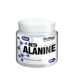 FitMax BASE Beta Alanine- 250 G
