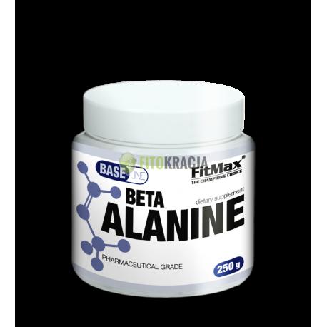 BASE Beta Alanine 250g