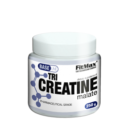 FitMax® BASE Tri Creatine malate – 250G