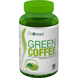Fitomax™ GREEN COFFEE – 90 Kaps.