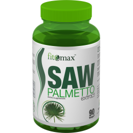Fitomax™ SAW PALMETTO – 90 Kaps.
