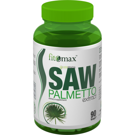 Fitomax Saw Palmetto 90kaps