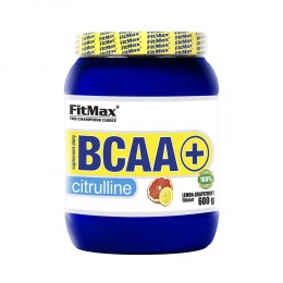 BCAA +Citruline 600g
