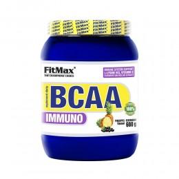 FitMax BCAA Immuno - 600 g