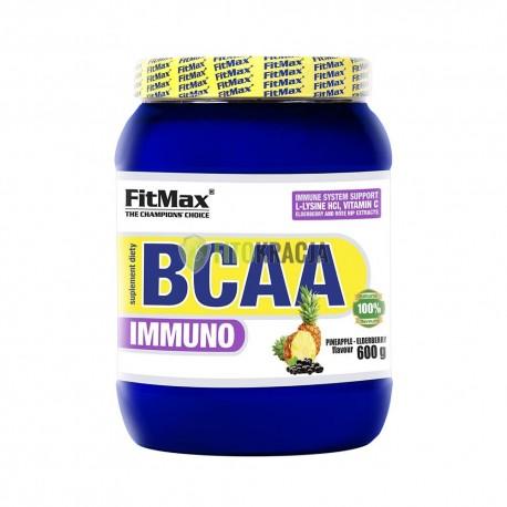 BCAA Immuno 600g