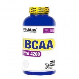 FitMax® BCAA Pro 4200 - 240 tab.