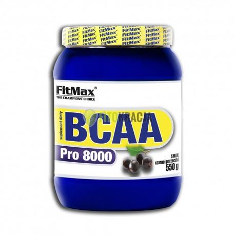 Bcaa Pro 8000 -550g