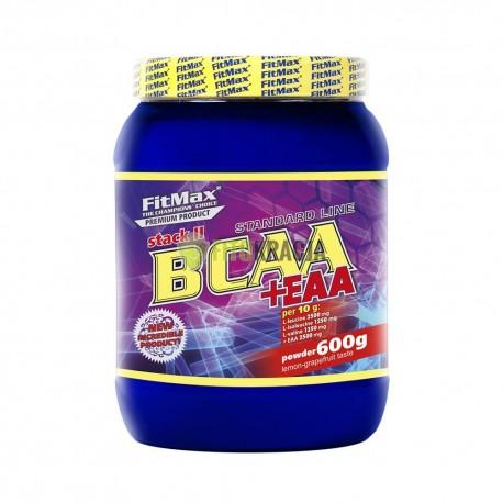 BCAA Stack II +EAA 600g
