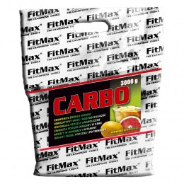FitMax® CARBO – 3000 G