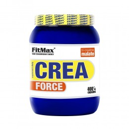FitMax® CREA Force – 400 kaps.