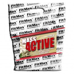 FitMax® MASS ACTIVE – 2000 G