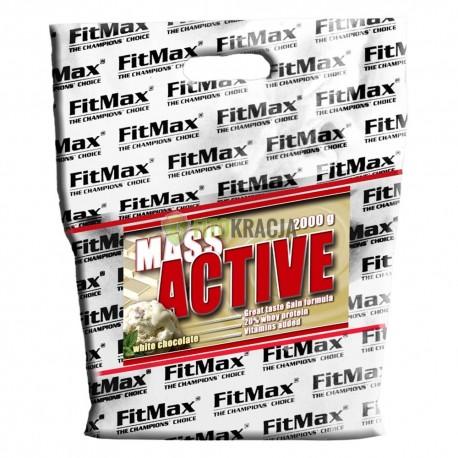 Mass Active 2000g