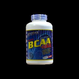 BCAA Stack II +EAA 120tab