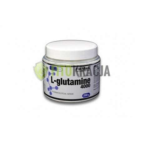 Base L-Glutamine 4000 250g