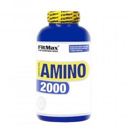 FitMax AMINO 2000 - 150 Tab.
