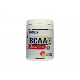 FitMax® BCAA +Glutamine
