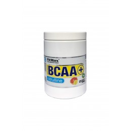 FitMax BCAA +Citrulline - 300g