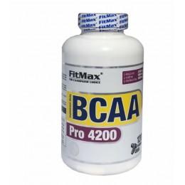 FitMax BCAA Pro 4200 - 120 tab