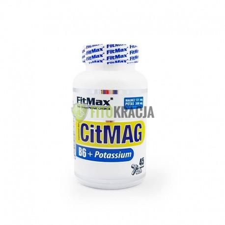 CITMAG B6 + potassium