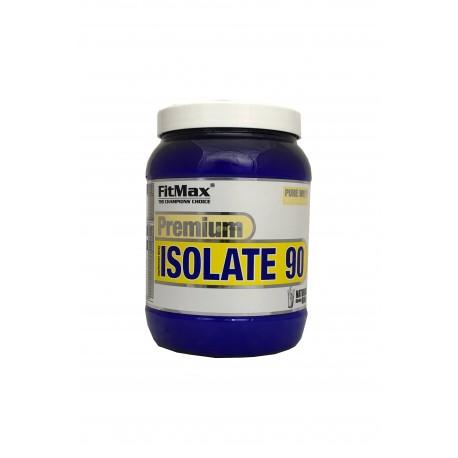 FitMax® Premium ISOLATE 90 – 600 G