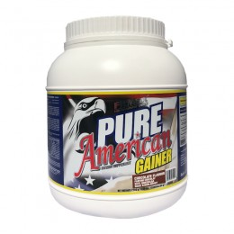 FitMax Pure American Gainer - 2200g