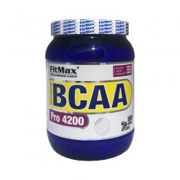 FitMax BCAA Pro 4200 - 500tabl.