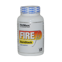 FitMax FIRE Fit - 90 Kaps.