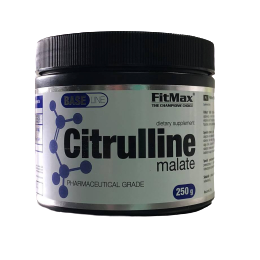 BASE Citrulline malate 250g