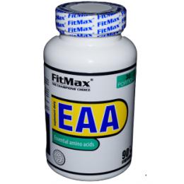 FitMax EAA 90 kaps.